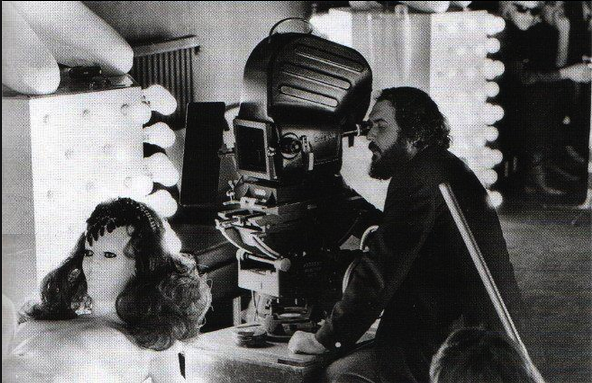 Stanley kubrick deep fried movies Classic home appliance films