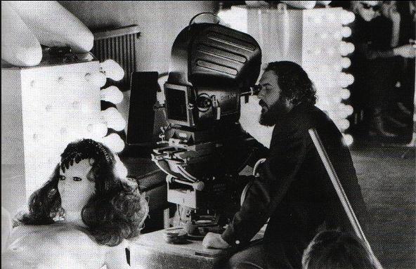 Behind The Scenes Stanley Kubrick Deep Fried Movies