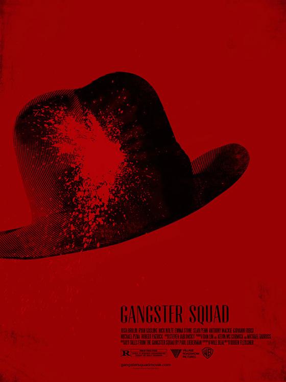 Gangster Squad 3 (Ibraheem Youssef)