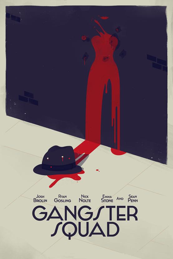 Gangster Squad 5 (Oliver Sin)
