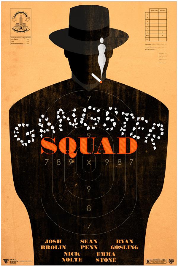 Gangster Squad (Ben Whitesell)