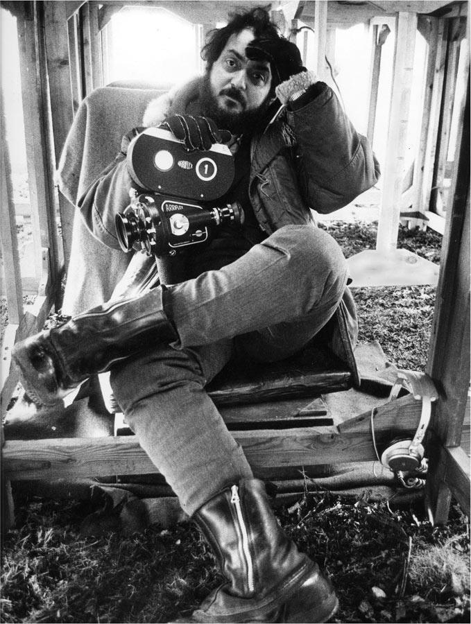 Kubrick #2