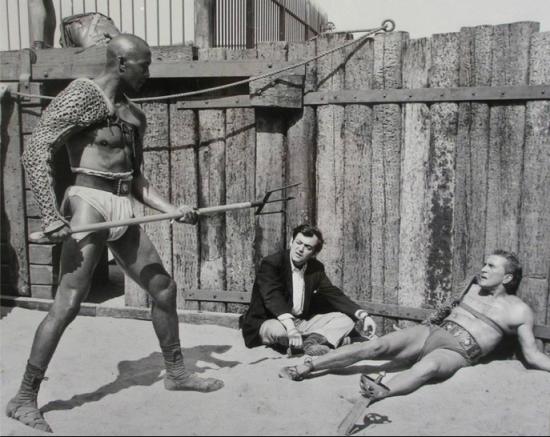 Spartacus (Kubrick) (#3)