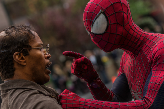 Spiderman 2 5 (#9)