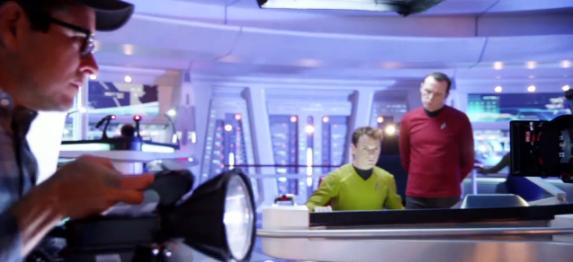 Star Trek 2 BTS  copy