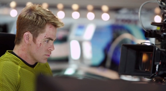 Star Trek 2 (fstop)