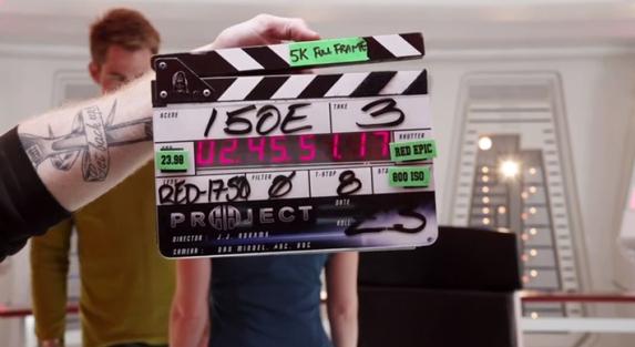 Star Trek 4 (f stop)