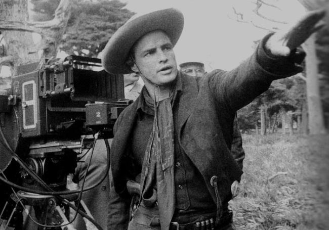 One Eyed Jacks (50s westerns) 2