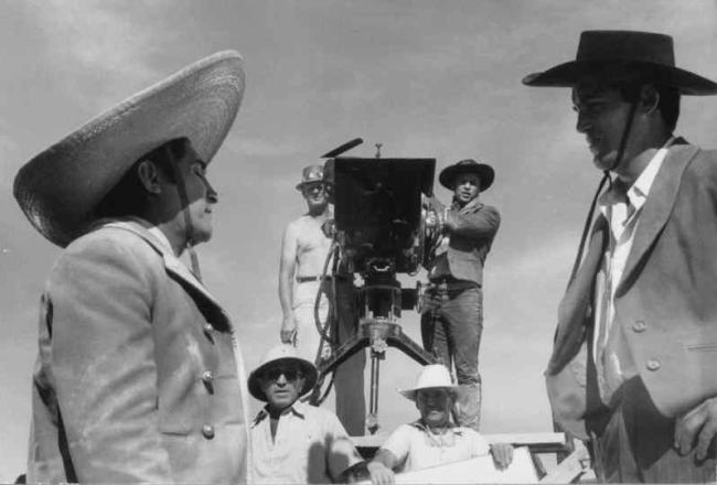 One Eyed Jacks (fifties westerns)