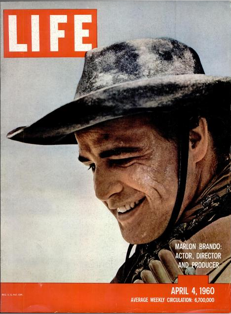 One Eyed Jacks (Life Magazine)