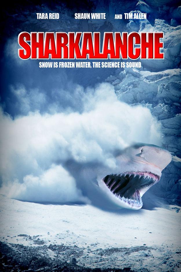 Sharkalanche