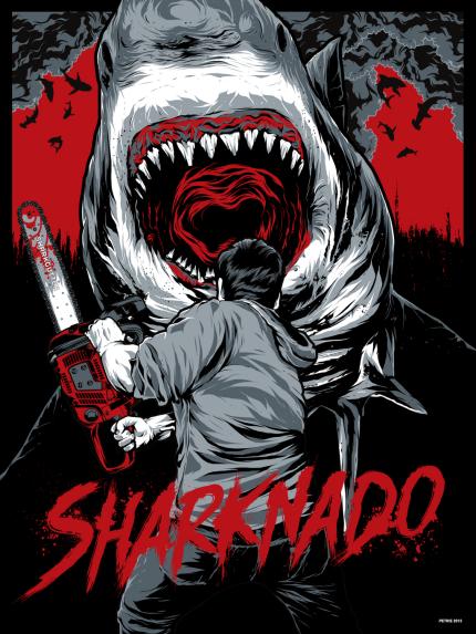 Sharknado #2