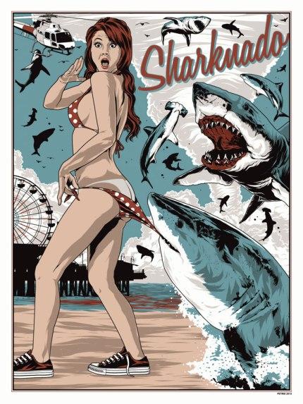 Sharknado #3 (Petrie)
