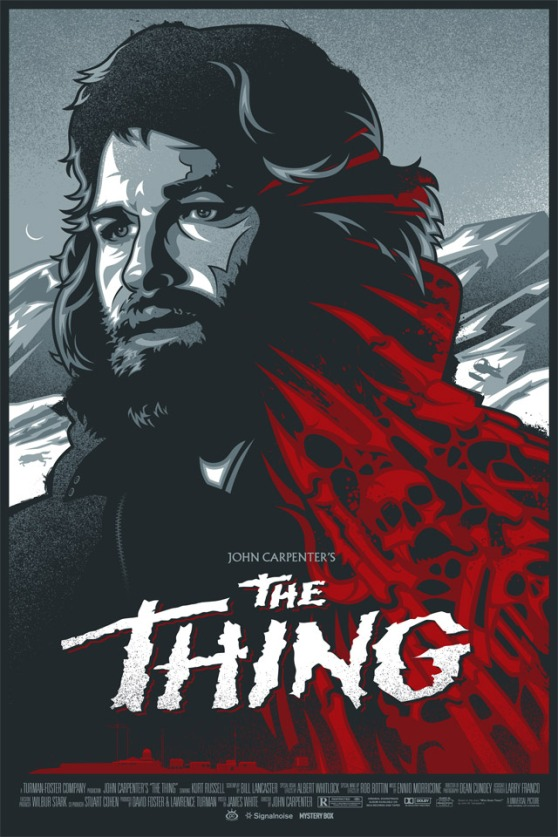 The Thing (James White)