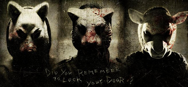 You're Next poster 3