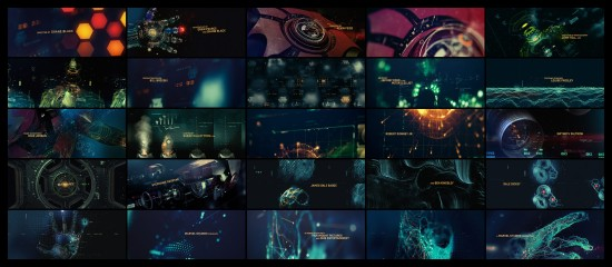 Art of the Title Sequence