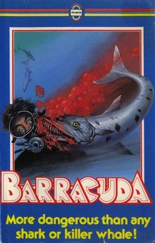 81. Barracuda (1978)