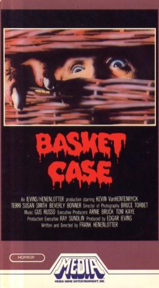 80. Basket Case (1982)