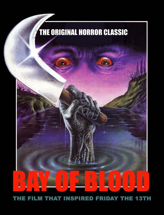 A Bay of Blood (1971)