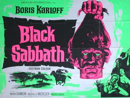 Black Sabbath #3