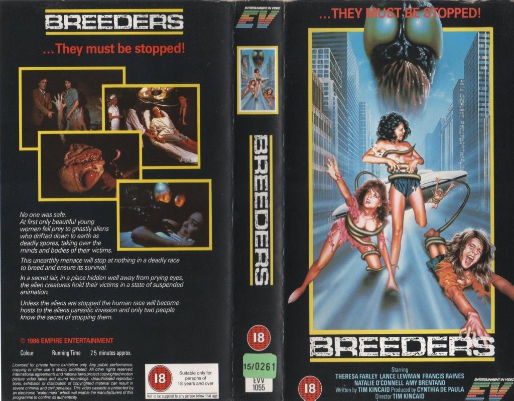 72. Breeders (1986)
