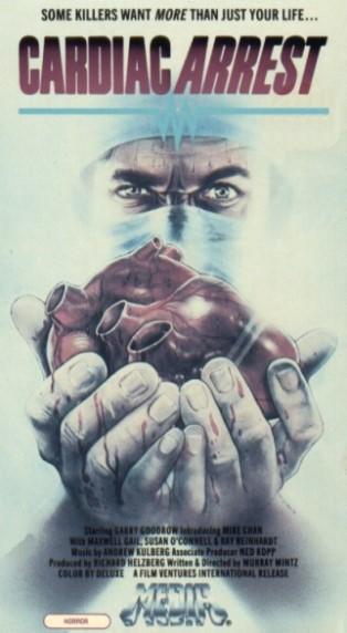 82. Cardiac Arrest (1980)