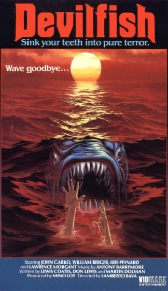90. Devil Fish (1984)