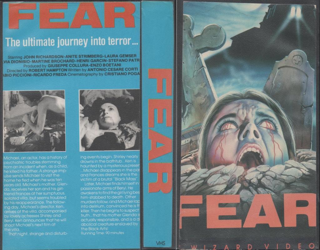 70. Fear (1981)