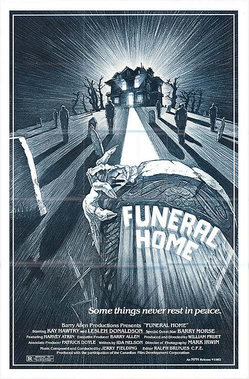 Funeral Home (1982)
