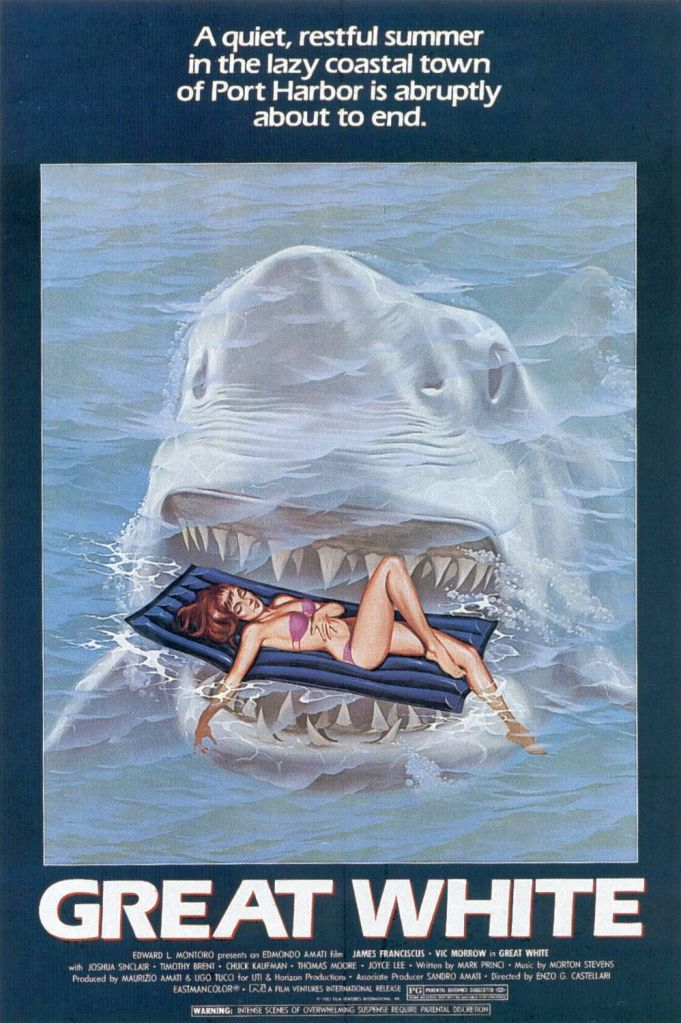 Great White (1980)