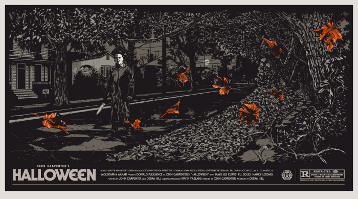 Halloween (Ken Taylor)