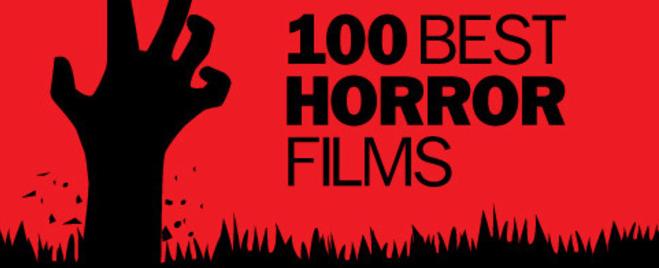 horror list