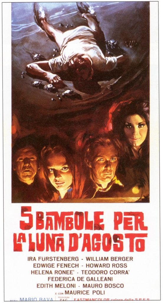 Island of Terror (1970)