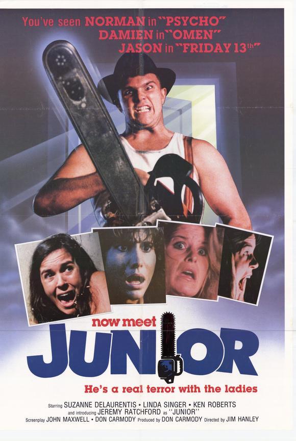 Junior (1984)