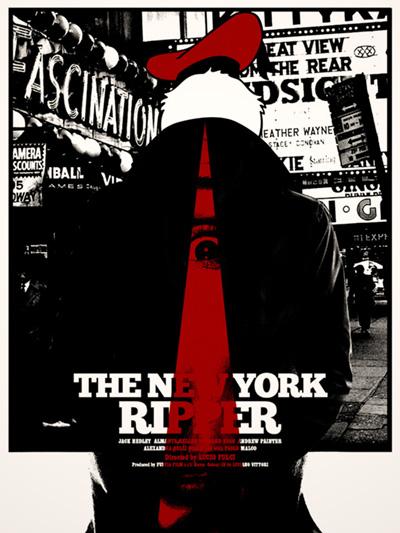 New York Ripper (1982)