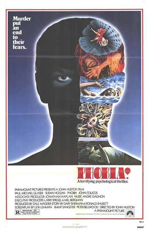 Phobia (1980)