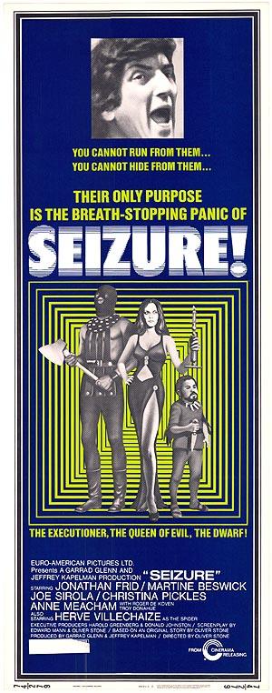 Seizure (1973)