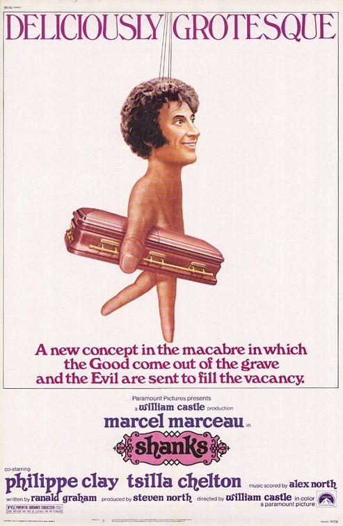 Shanks (1974)
