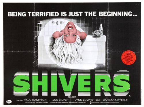 Shivers (#19)