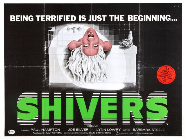 Shivers (#2)