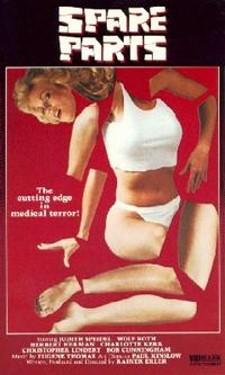 39. Spare Parts (1979)