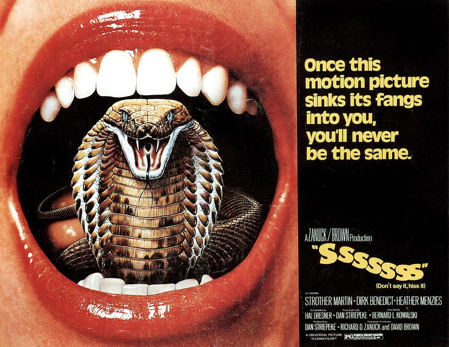 Ssssss (1973)