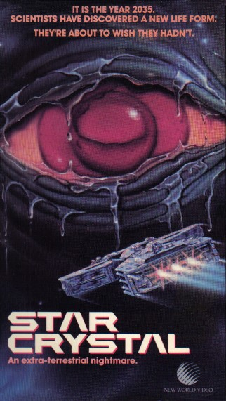95. Star Crystal (1986)