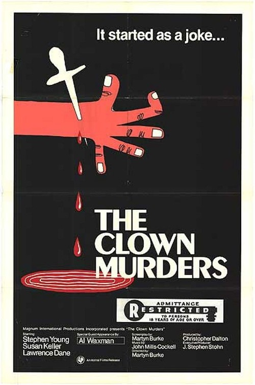 The Clown Murders (1975)