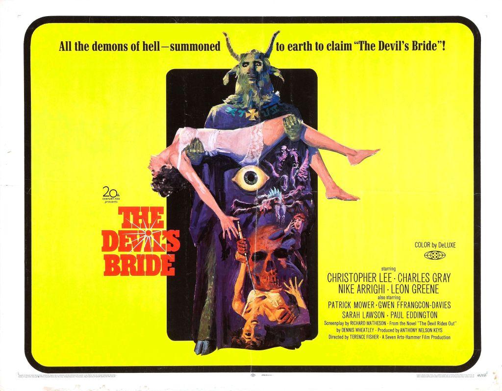 The Devil's Bride (1968)
