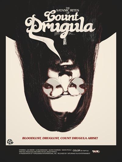 The Satanic Rites of Dracula (1972)