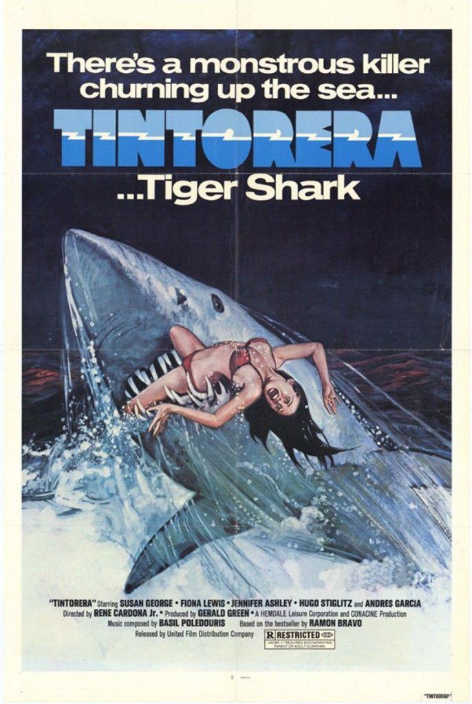 Tintorera (1977)