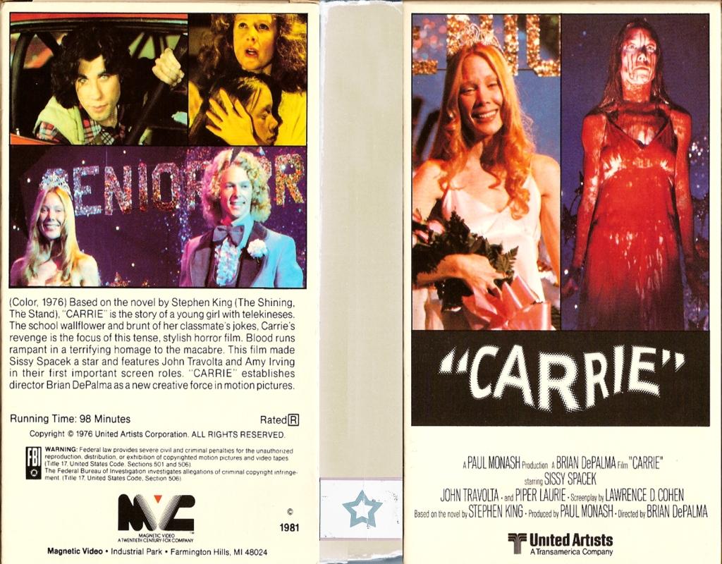 United States VHS