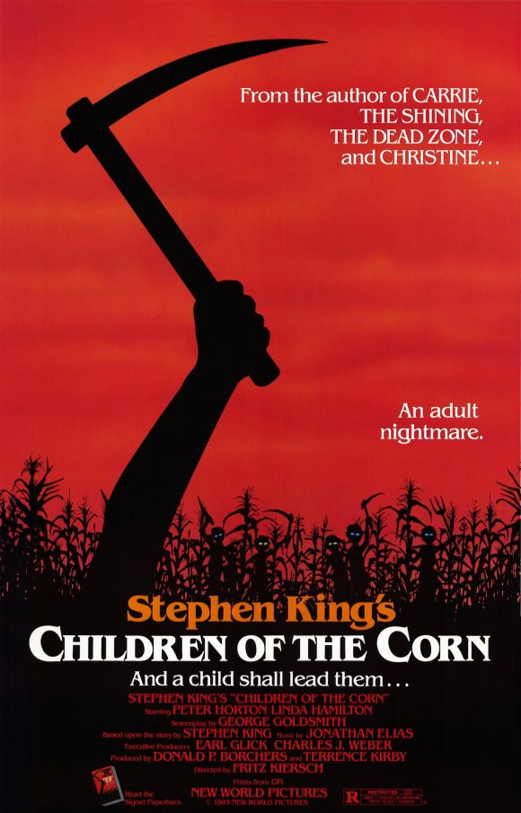 27. Children of the Corn (1984)