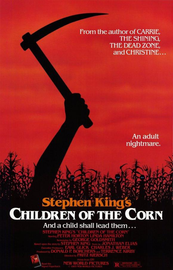 27. Children of the Corn (1984)